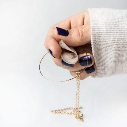 handmade marmalade design jewellery